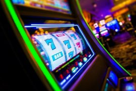 Kenya Govt Bans importation of Gaming machines