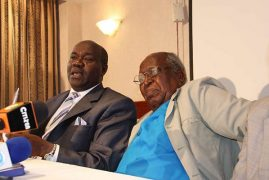 Cleric who revealed secrets of Jomo oaths dies