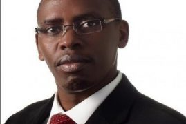 Optiven Ltd CEO George Wachiuri's Passion for Kenyans in Diaspora