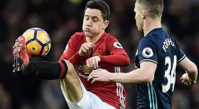 I WOULD LOVE TO VISIT KENYA SOON – MANCHESTER UNITED STAR HERRERA