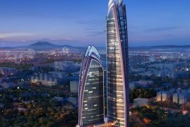 Largest Construction Company To erect Africa's Tallest Building in Nairobi