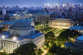 Columbia University's  14th Annual African Economic Forum(AEF)
