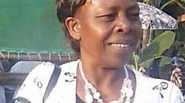 Death Announcement/Thanksgiving – Memorial Service of Jane Wanjiku Ndimu