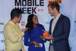Smartphone Connections to Increase to Nearly 200 Million in 2020, Says Jumia Kenya's White Paper