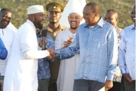 Uhuru: All government officials, families to undergo lifestyle audit