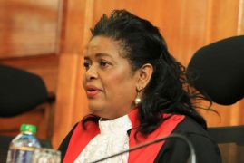 Judge Njoki Ndung'u criticises apex court's majority decision