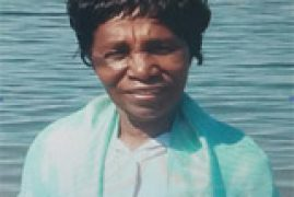 VIDEO of Last Known Whereabouts of a Kenyan Woman in California Released