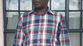 A high school teacher was on Thursday night shot dead by unknown assailants in Gatongora estate, Ruiru. Photo/File