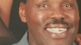 TRANSITION/DEATH ANNOUNCEMENT OF Mr. Francis Kimani Karanja  (Elder Brother to Pastor Charles Karanja of PEFA Church, Malden,MA and Mary Wambui Karanja of Lynn,MA among others in Kenya)