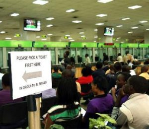 KCB ahead of Equity in six months profit race