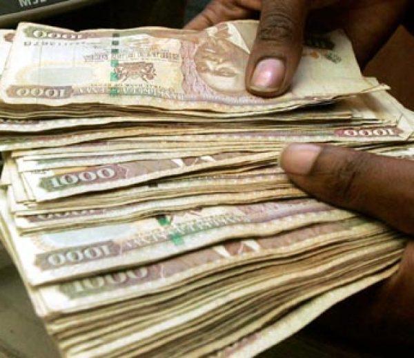 Kenya shilling slides against dollar amid low trading