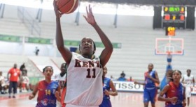 From the US to Kenya: 'I fight for African development the best way I know how – through basketball'