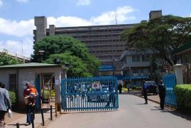 Public outrage after Kenyatta National Hospital surgeons performed brain surgery on wrong patient