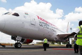 Finally! Trump Govt Grants Kenya Airways Licence for direct flights to US