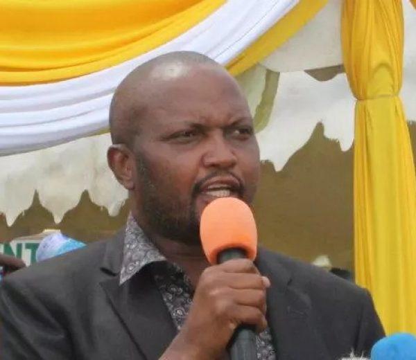 Kenya to be a one party democracy by December 2018 following Raila, Uhuru deal – Moses Kuria