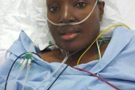 Medical Appeal:Lilian Nyaata Medical Mission battling Cancer