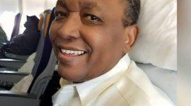 Memorial Service for the late Joseph Kinuthia Wainaina (Joe)scheduled for Friday 25th 2018 PCEA NEEMA Lowell,MA