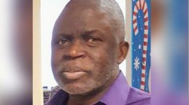Community Appeal:Fundraising Funeral Expenses for Mr. Lucas Kawili who passed on Dec 28 2017 in Boston,MA