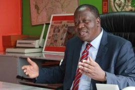 Matiang'i should deputise Ruto in 2022 – Kisii leaders