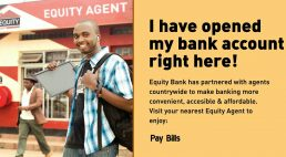 Equity Bank Team on US Tour