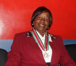 Nurse: I saw Kenyatta take his last breath that night