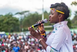 Mercy Masika Does It Again! Check Out The BIGGEST Winners From Groove Awards 2017