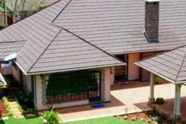 Inside Nairobi's top five estates where millionaires call home