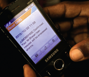Kenyans Have At Least 7 Mobile Loans At Any Given Time – Report