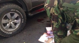 Police Yet To Charge Suspected Muchai Killers; Lawyers Claim They are Being Tortured in Cells