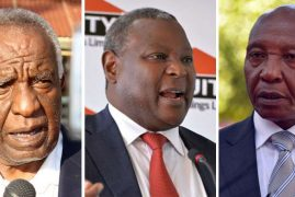 IFC moves to block top Britam shareholders from selling stakes