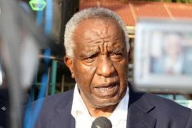 Peter Munga retires as Equity chair after serving for 35 years