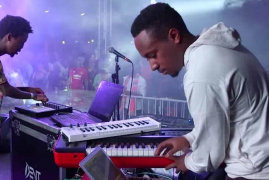 Inside Kenya's electronic music industry