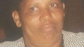 "TRANSITION/DEATH ANNOUNCEMENT of Irene Wanjiru Njogu "" Mwariri Wanjiru"""