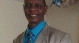 Death Announcement/Transition/Fundraising/Memorial of Fredrick  Mwaura of Worcester,Massachusetts