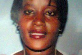 TRANSITION/DEATH ANNOUNCEMENT of Edith Mwihaki Maina in Kenya (sister to Anne Wilson of Woburn,Massachusetts