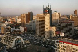 Philippine-based betting firm now opens Nairobi hub