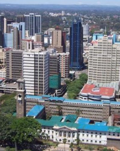 REVEALED: 3 Things US, UK Citizens Want to Know About Kenya