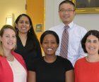 Ngaruiya brings focus on health disparities from Kenya to Nebraska to Yale