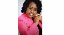 Death Announcement for Njoki wa Ndegwa of Dallas, Texas
