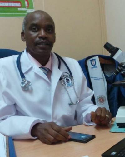 Pathologist who started Kenya's cancer registry