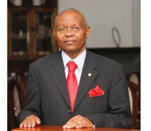 Uhuru appoints billionaire businessman to replace Mwai Kibaki as Masinde Muliro University Chancellor