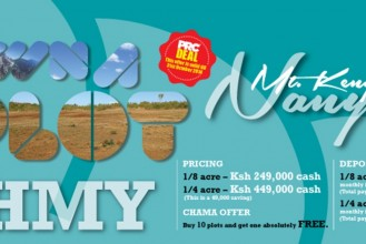 PRC: Property Reality Company  a boutique real estate company in Kenya