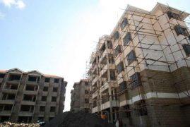 Stalemate hits property sales around Nairobi