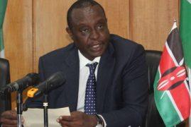 Kenya Budget 2018: The highlights
