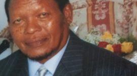 Video:Memorial Service held for the late Paul Kimani Rwara in Taunton,Massachusetts
