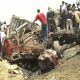 Salgaa accident claims five lives on New year's eve