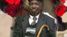 TRANSITION/DEATH ANNOUNCEMENT OF MR.SAMUEL NJENGA NJOROGE OF LIMURU,KENYA
