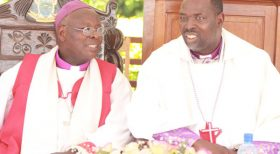 Anglican Church leader urges politicians to embrace sportsmanship