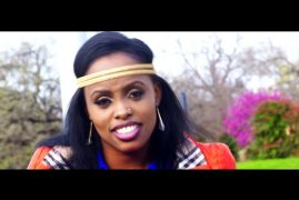 Kenyan twins KATE & NANCY – Releases EAGLES WINGS (OFFICIAL VIDEO)