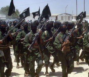Police on alert as Shabaab factions quarrel